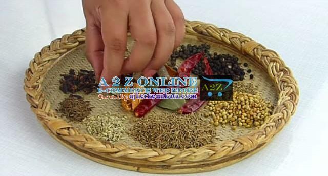 Hot Spices Mixed- স্পেশাল মসলা মিক্স